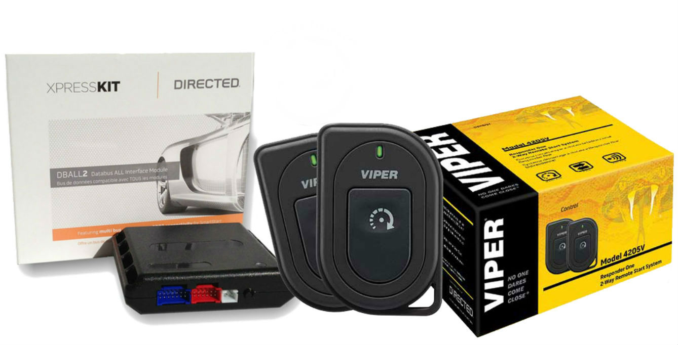 viper 211hv wiring diagram viper 4205v 2 way remote car start w/ keyless entry and ...