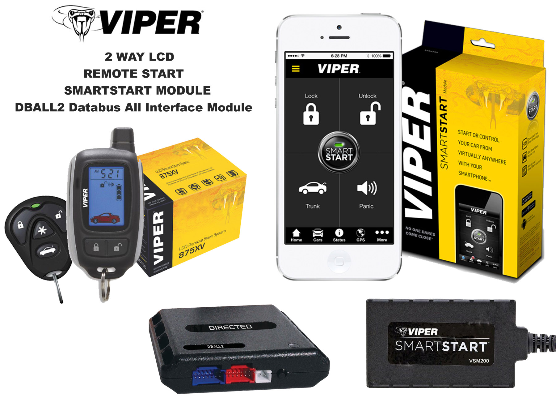 dball2 wiring diagram dball2 image wiring diagram viper 875xv lcd remote start system dball2 bypass module amp on dball2 wiring diagram