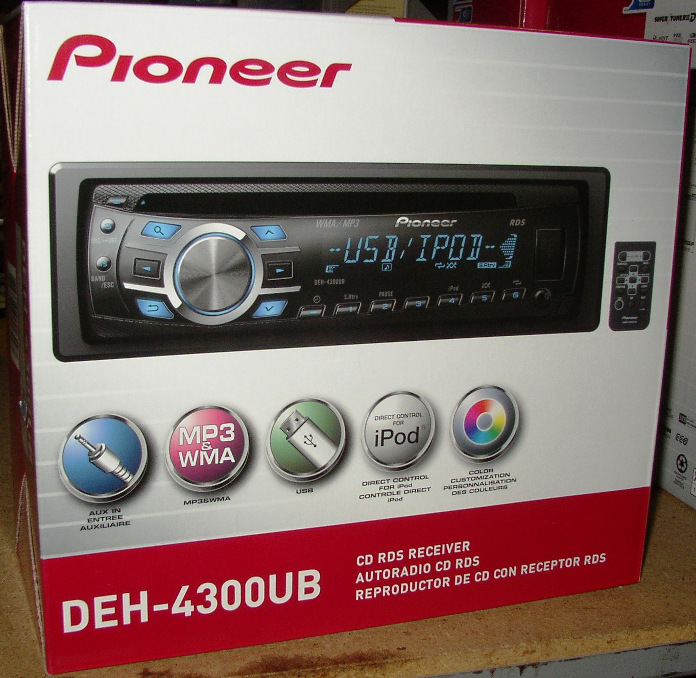 pioneer deh 4300ub wiring diagram get free image about wiring diagram