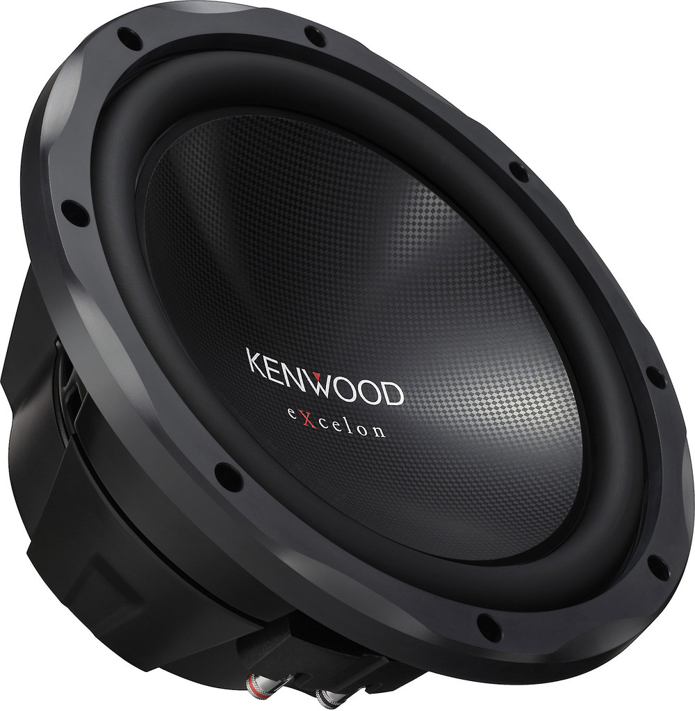 Kenwood excelon kfc xw12