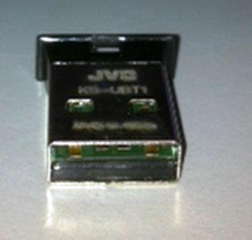 jvc ks ubt1 usb bluetooth adapter for kw avx830 new ksubt1. Black Bedroom Furniture Sets. Home Design Ideas