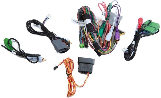 iDatalink HRN-RR-TO1 2006-Up Toyota Car Stereo Factory Integration Adapter